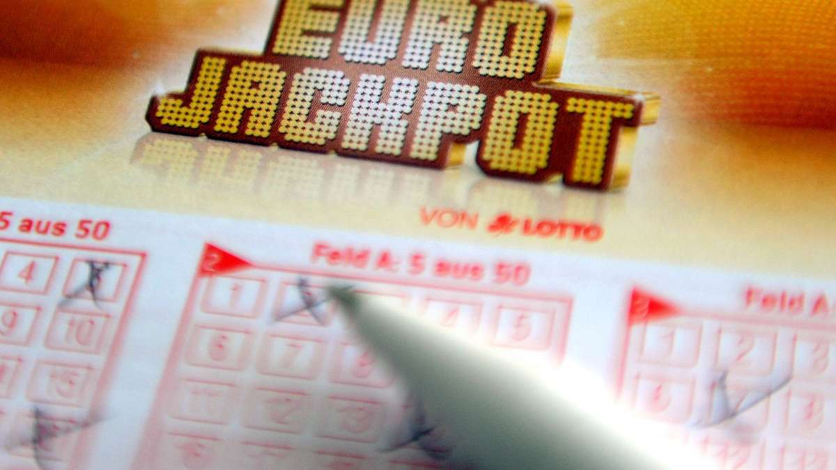 Eurojackpot Quoten Hessen