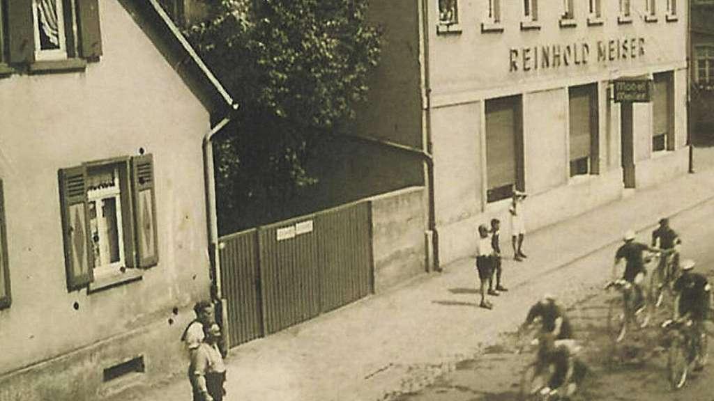 Meiser Hanau einrichtungshaus aus steinheim blickt auf 100 jährige geschichte