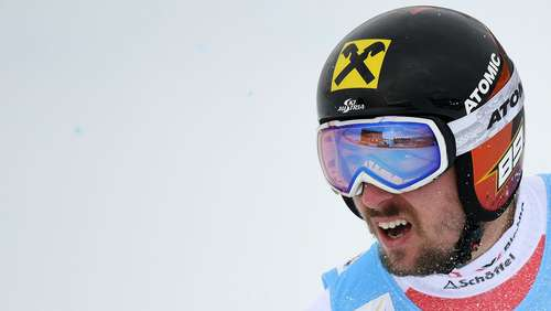Ski-WM: Neureuther-Konkurrent Hirscher krank im Bett