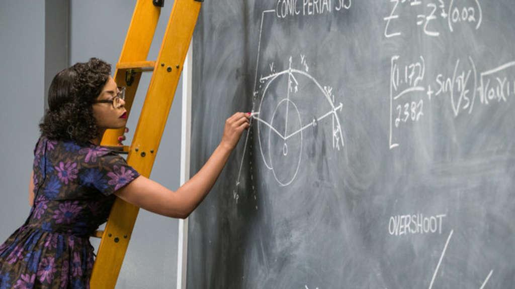 Film Nasa Mathematikerinnen