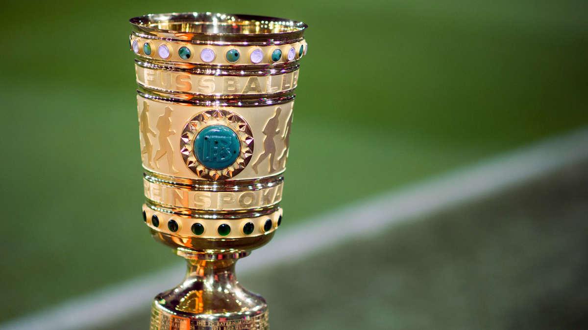 Eintracht Frankfurt Spielt Im Dfb Pokal Um Millionen Eintracht