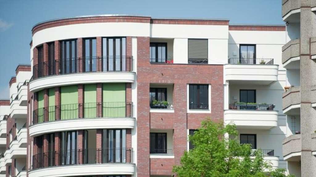 sinkende immobilienpreise darauf sollten k ufer achten wohnen. Black Bedroom Furniture Sets. Home Design Ideas
