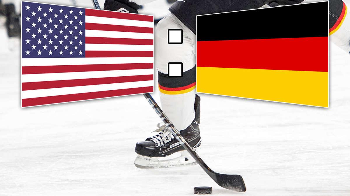 Deutschland Gegen Usa Köln