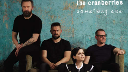 "Gewinnspiel: Album ""Something Else"" von The Cranberries"