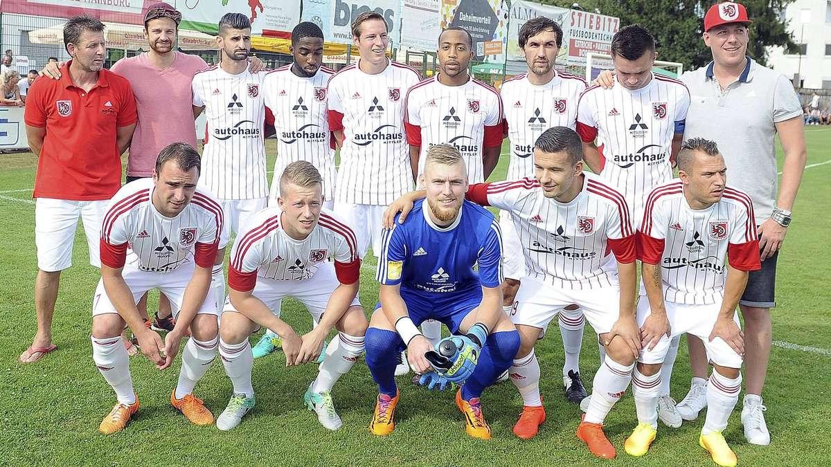 Sportfreunde Seligenstadt Fußball