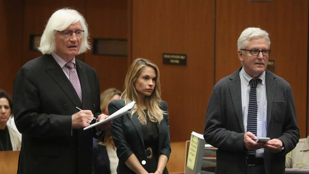 Dani Mathers Court Appearance
