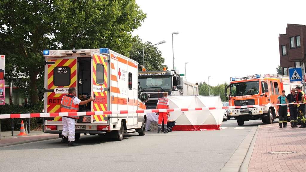 Unfall Gernsheim Heute