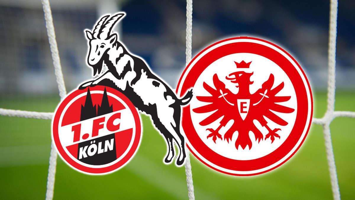 Fc Köln Frankfurt