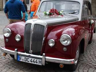 Hochzeitsmesse Offenbach