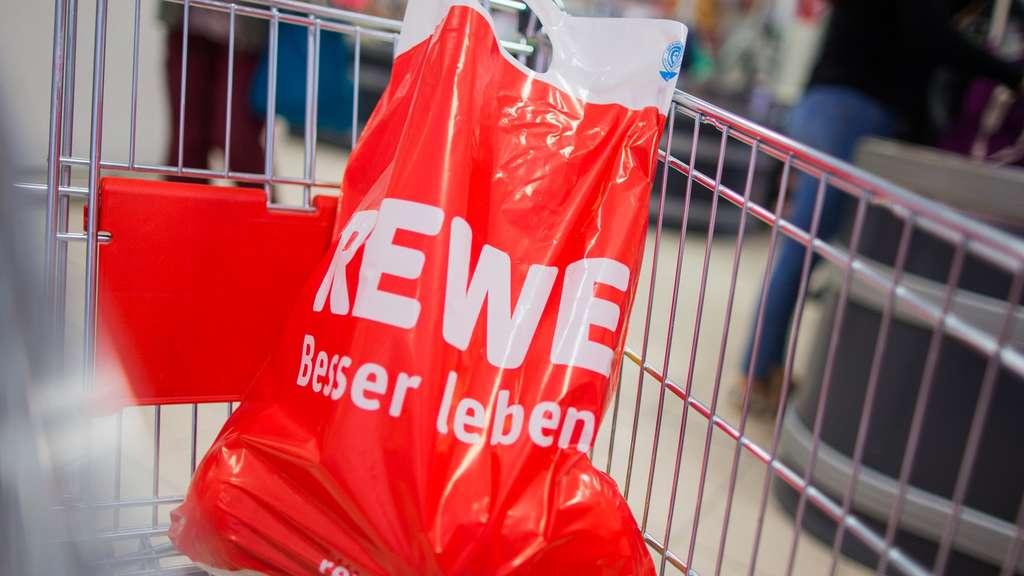 Protest gegen den rewe umzug in r dermark r dermark for Rewe obertshausen