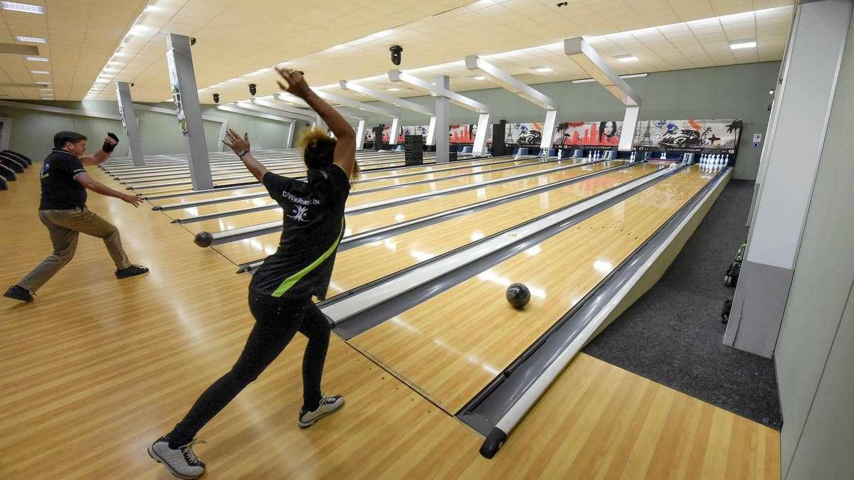 Bowling Langen