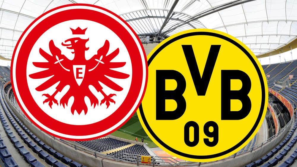 Spiel Dortmund Frankfurt