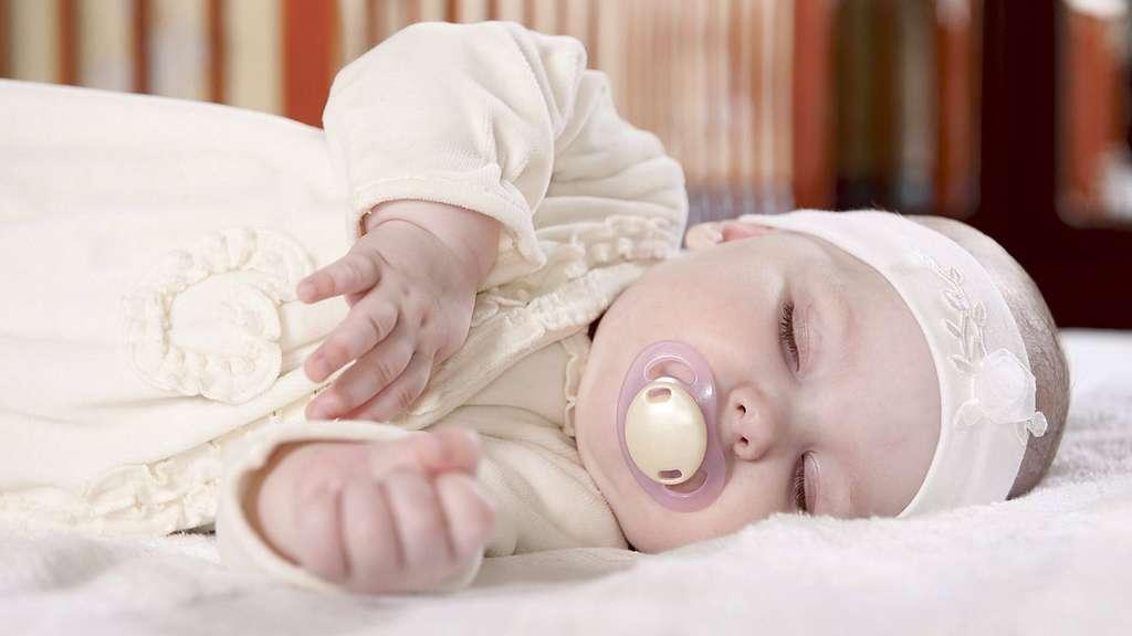 babenhausen: lena spanuth zeigt eltern, wie sie ihre babys zum, Hause deko