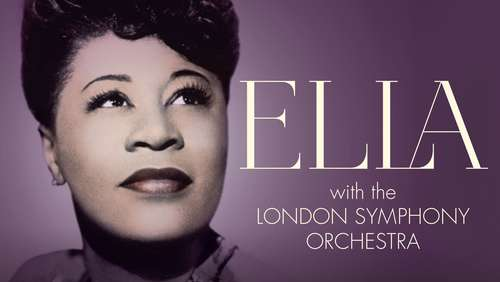 """Someone to watch over me"" von Ella Fitzgerald gewinnen"