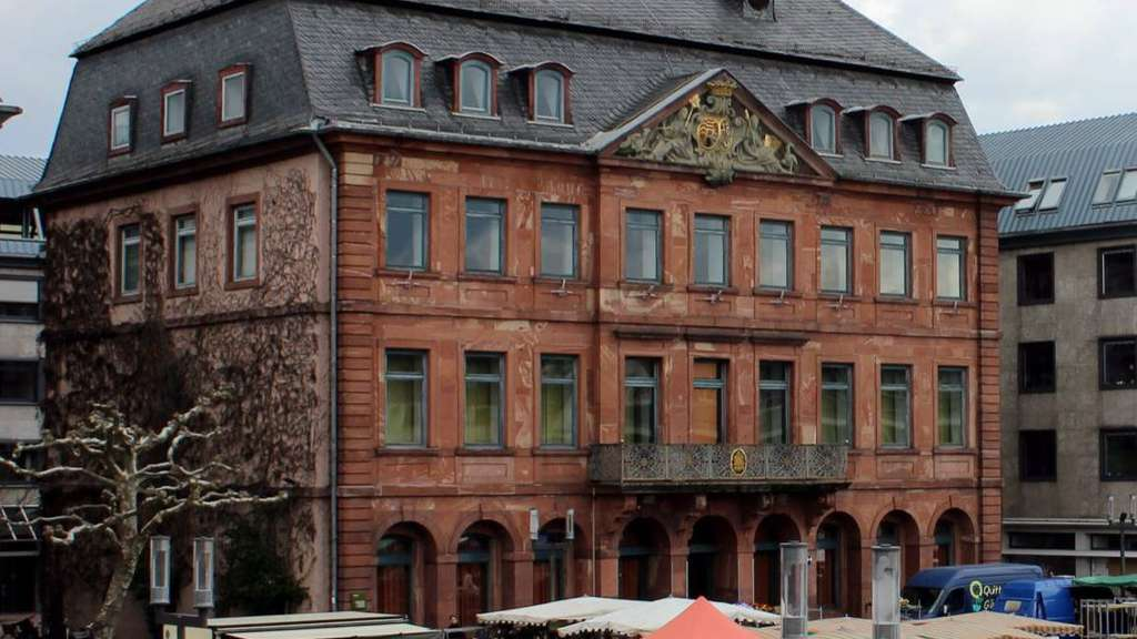 Architekten Hanau architekt für rathaus umbau in hanau hanau