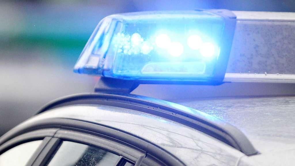 Polizeibericht Dietzenbach