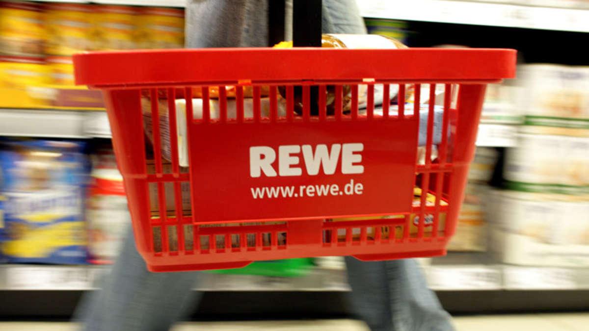 Rewe umzug in ober roden bringt neuer standort chaos for Rewe obertshausen