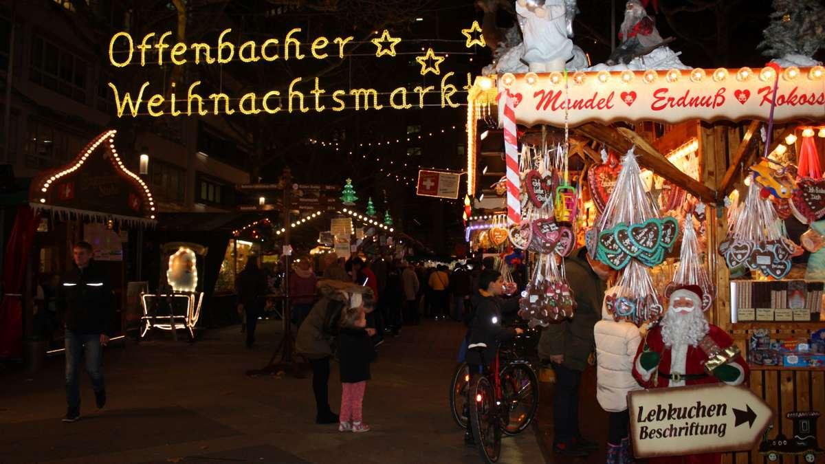 Offenbach Weihnachtsmarkt.Budenzauber Am Aliceplatz Der Weihnachtsmarkt 2017 In Offenbach