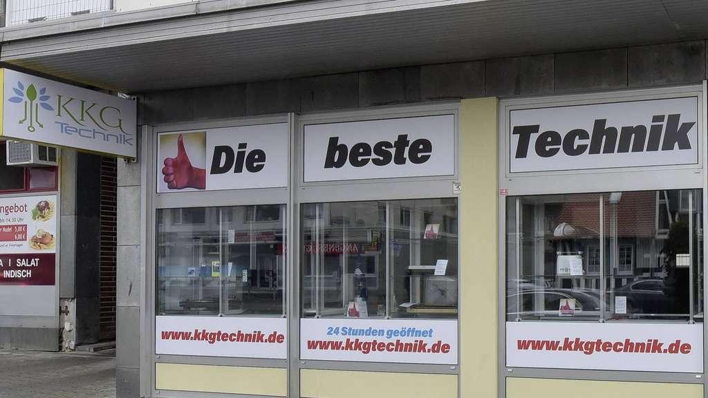 Offenbach: Was ein Rechtsanwalt geprellten Käufern