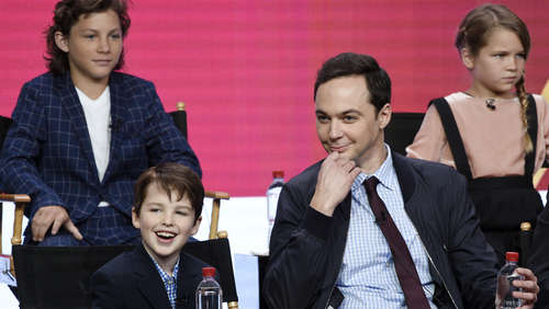 "Nach ""The Big Bang Theory"": An diesem Datum startet ""Young Sheldon"""