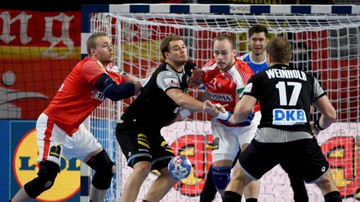 Handball Ticker