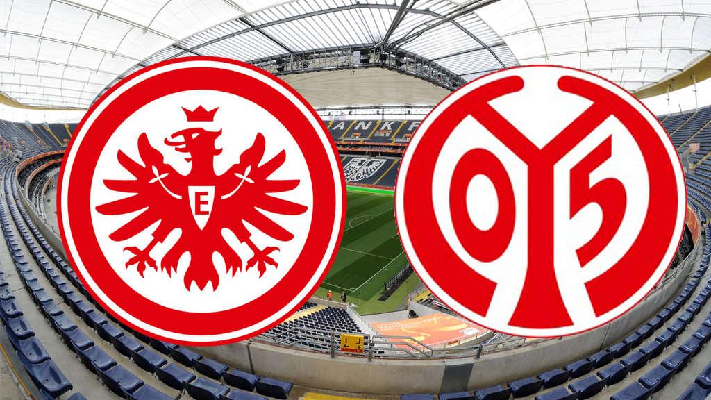 Frankfurt Gegen Mainz