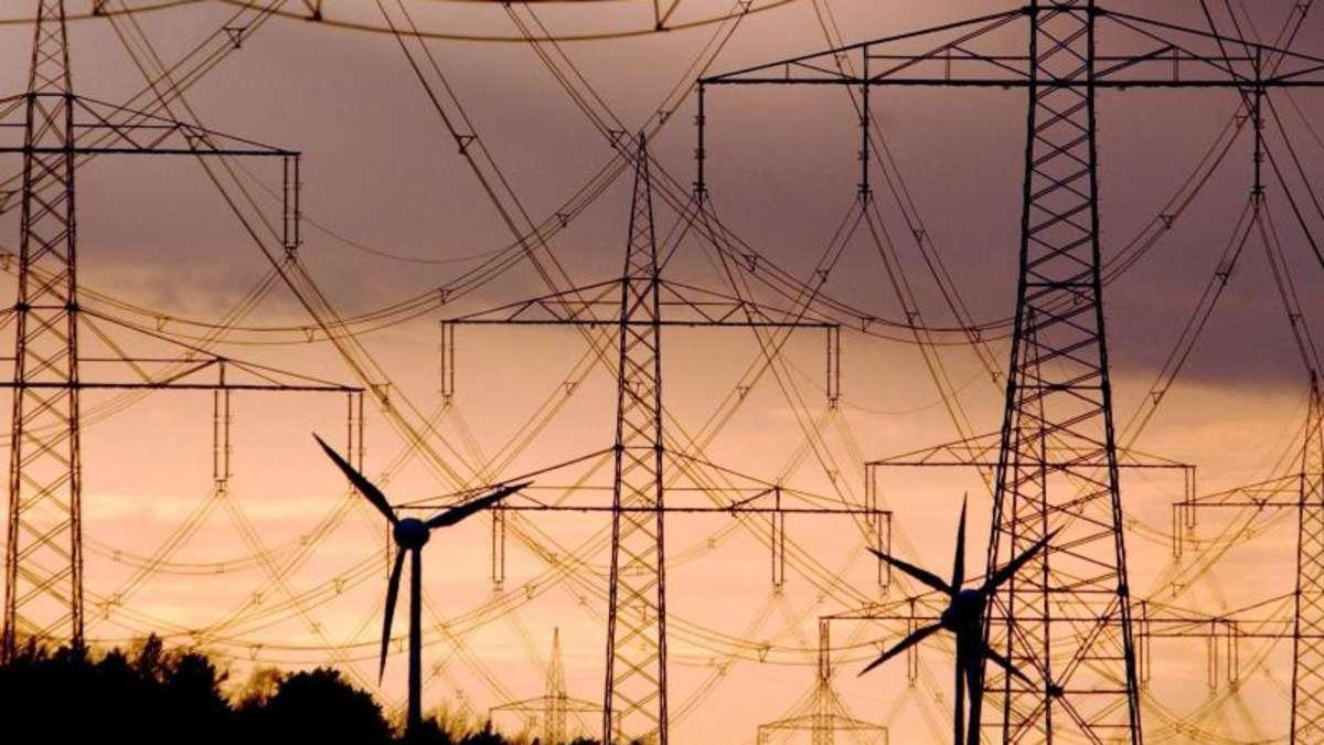 Stromausfall Offenbach