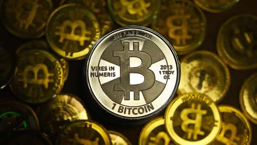 Land hat noch 227 Bitcoins in petto