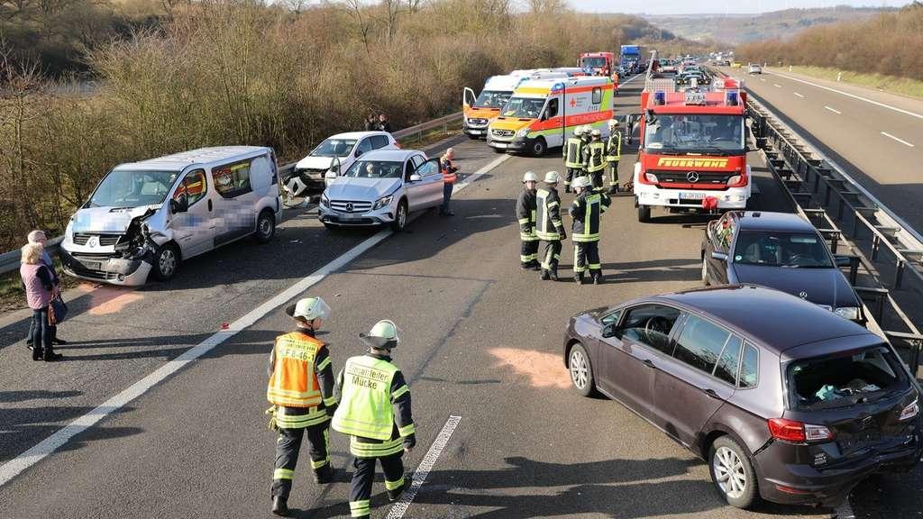 Unfall Homberg Ohm Heute