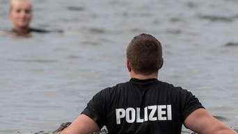 polizisten haben ein breites ttigkeitsfeld das macht den beruf attraktiv - Polizei Bewerbung Hessen