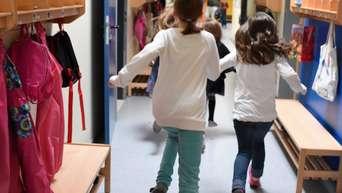 Zweifel an kostenlosen Kitas in Hessen: Kommunen reicht Geld vom ...