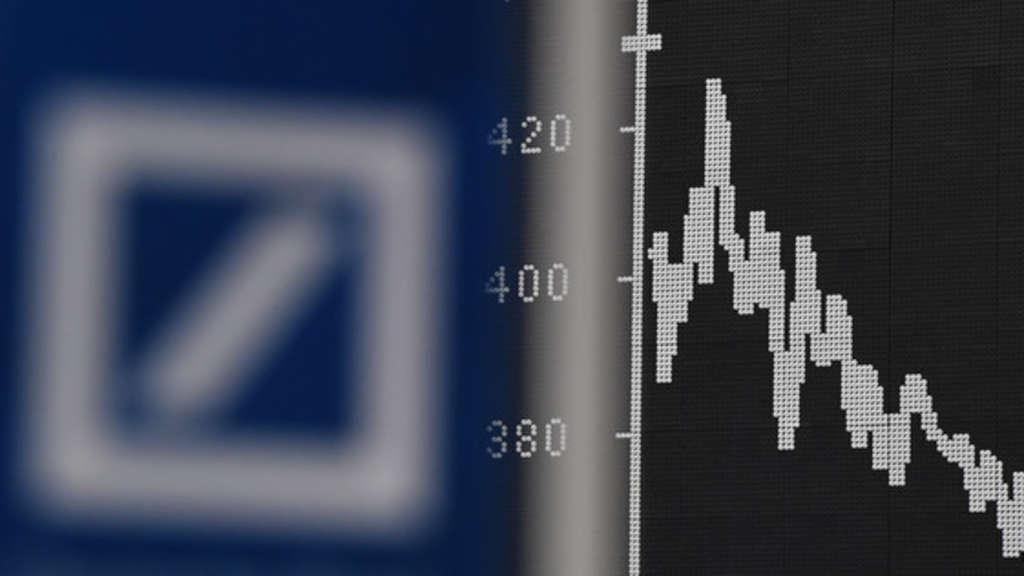 Aktie Deutsche Bank Prognose