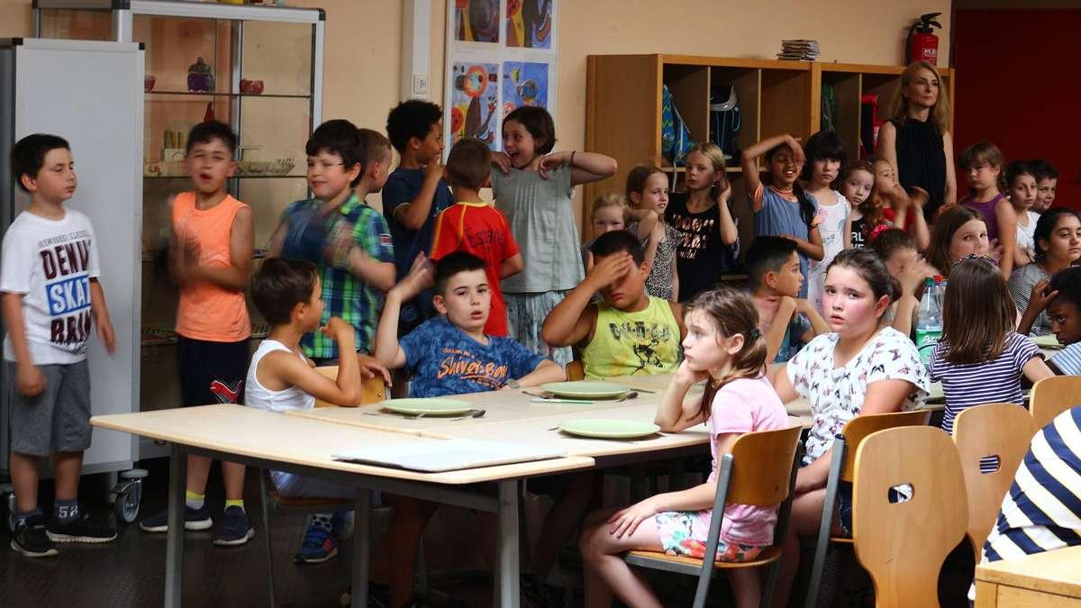 Hitzefrei Schule Hessen
