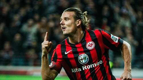 Hat Hannover 96 Interesse an Alex Meier?