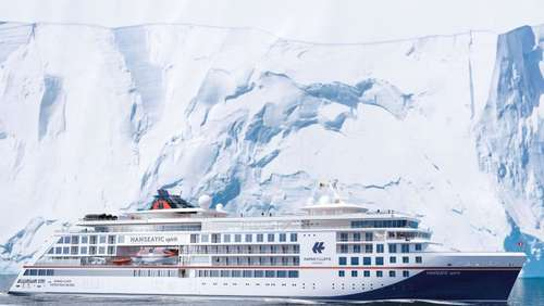 Hapag-Lloyd Cruises bestellt Adults-only-Expeditionsschiff