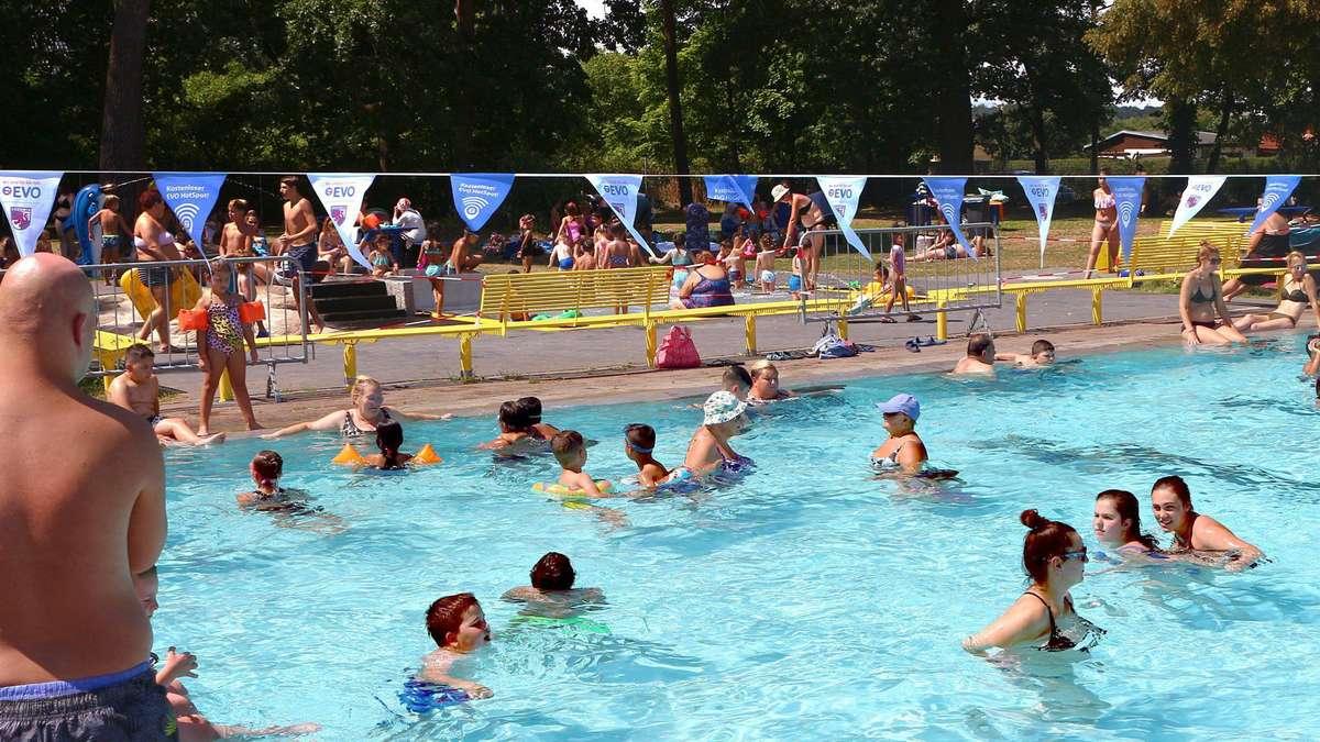 Waldschwimmbad Offenbach