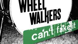 "Verlosung: CD ""Cant´t Fake It"" von The WheelWalkers"