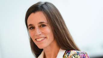 9c1c320dcdb555 Argentinische Autorin Maria Cecilia Barbetta stellt im Literaturhaus ...