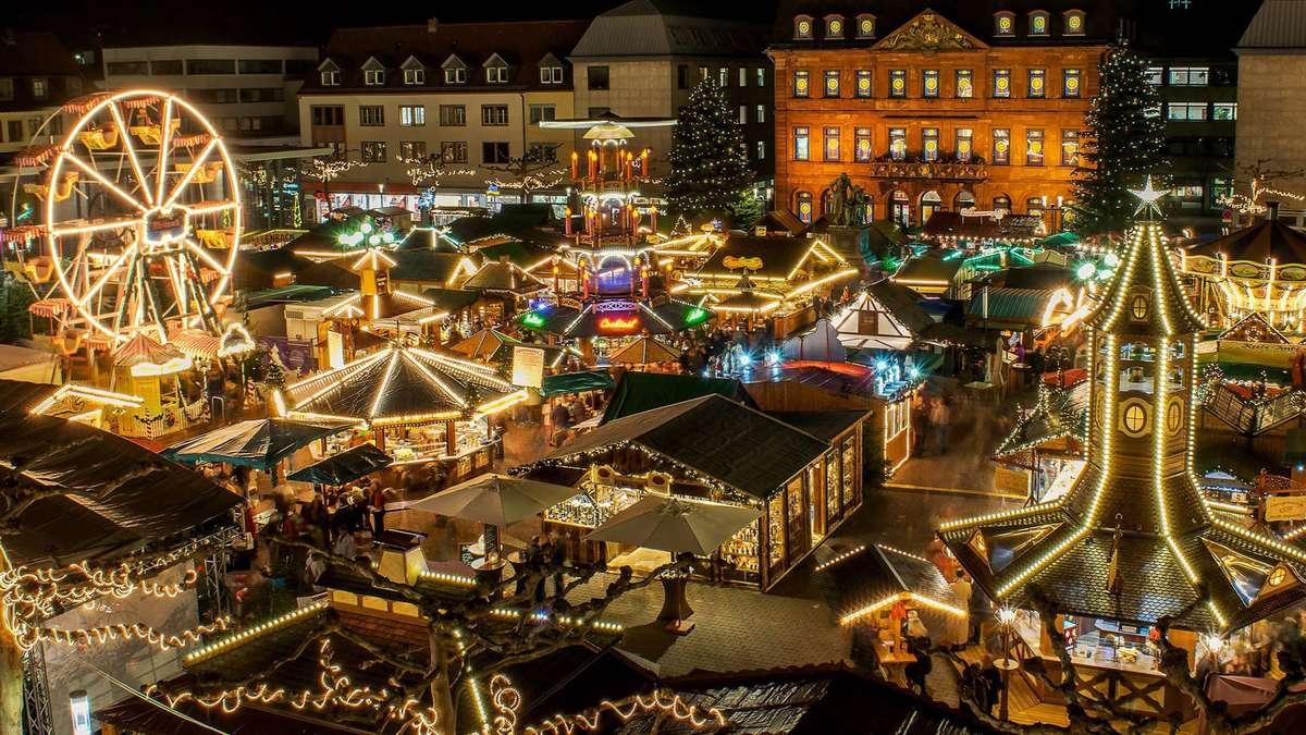 Weihnachtsmarkt Hanau.Hanauer Weihnachtsmarkt Lockt Mit 75 Ständen Und Mit Kunsthandwerk