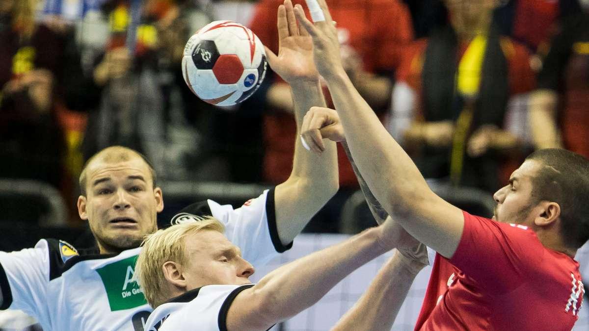 Live Ticker Handball Wm