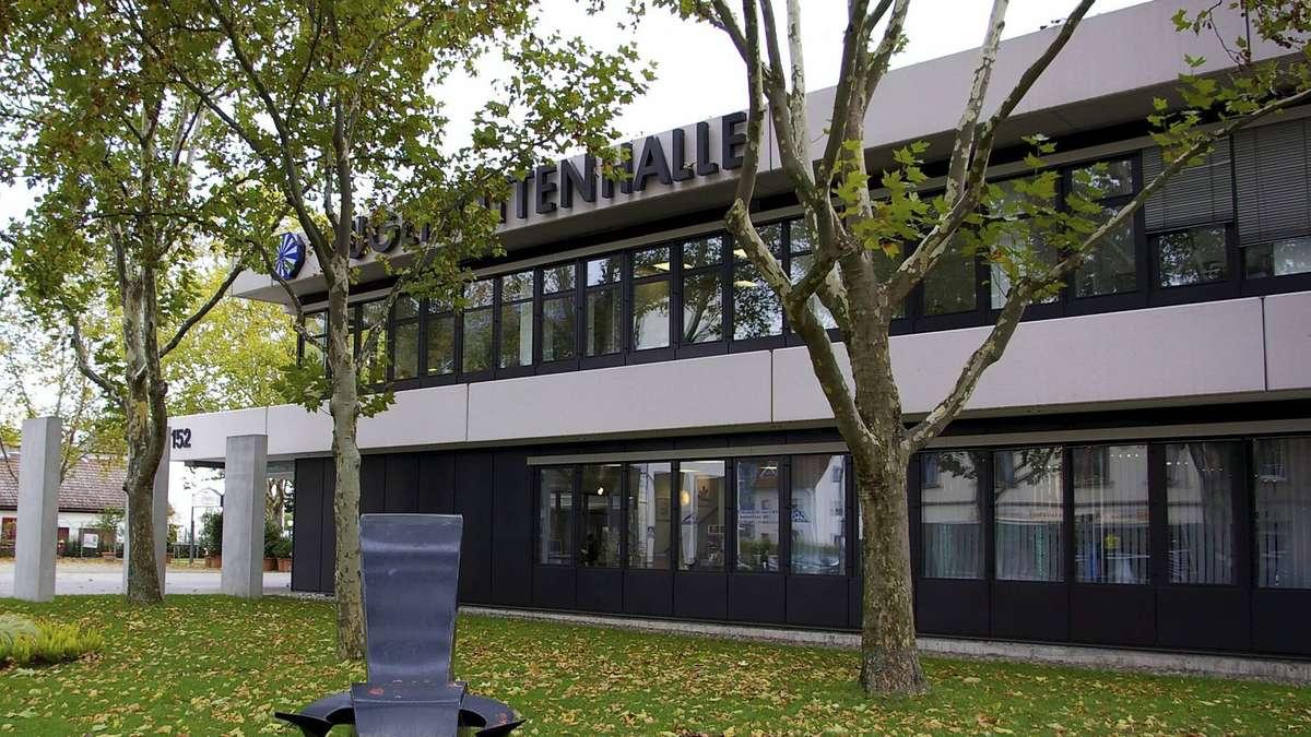 Op Zentrum Neu Isenburg
