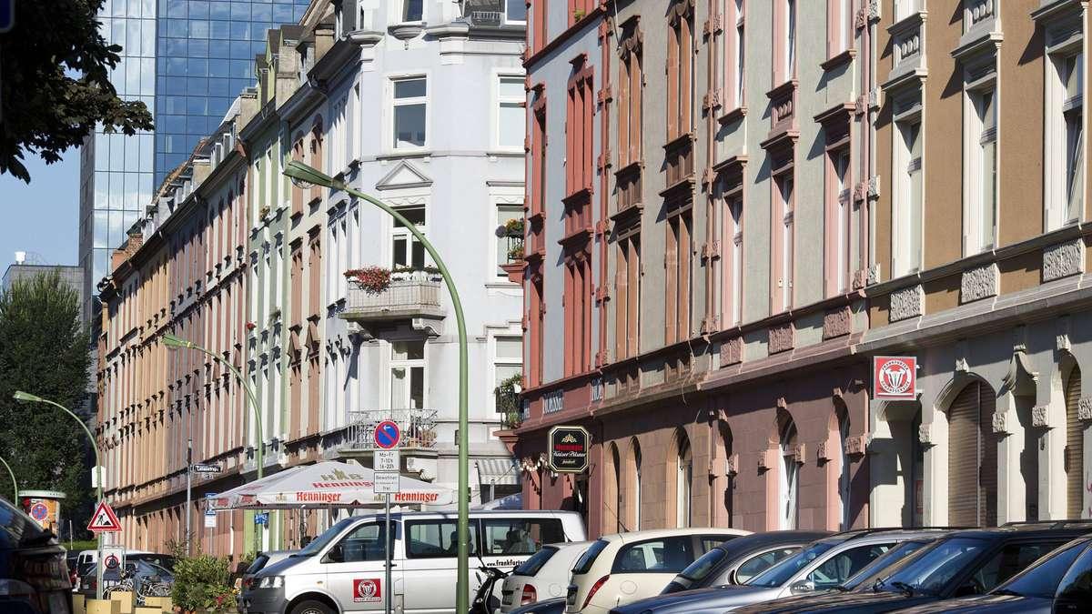 Hanau Offenbach