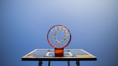 Basketball: Rhein-Main Baskets bilden Schlusslicht der Tabelle