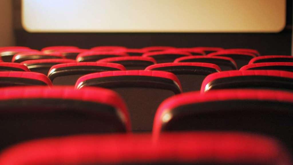Die Langener Kinos
