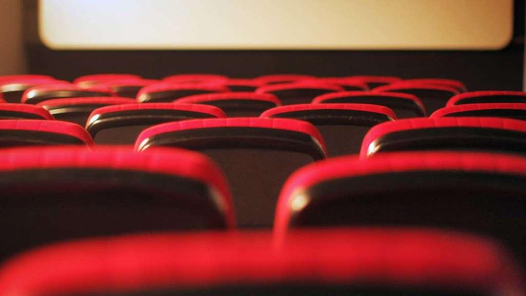 Cinemaxx Mainz
