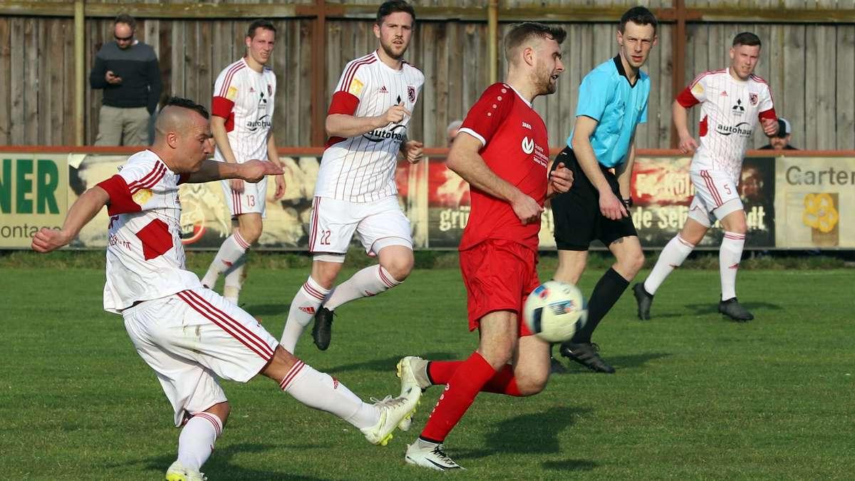 Seligenstadt Fussball