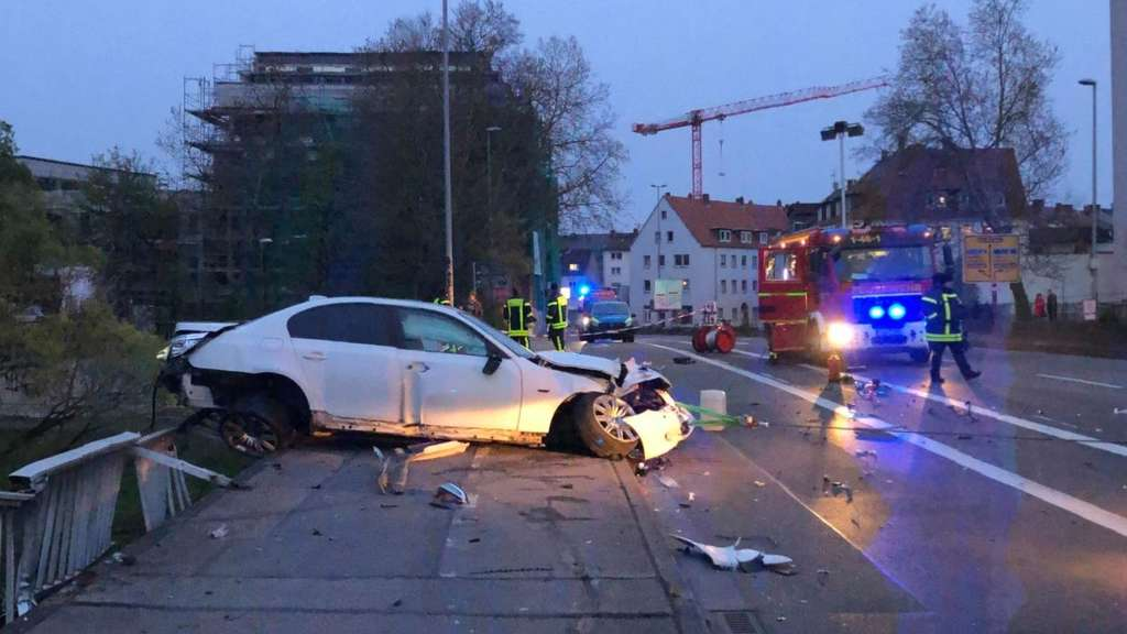 Unfall Hanau Heute