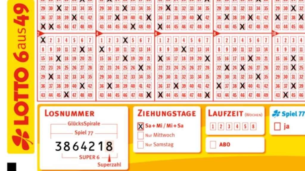 Lotto In HeГџen