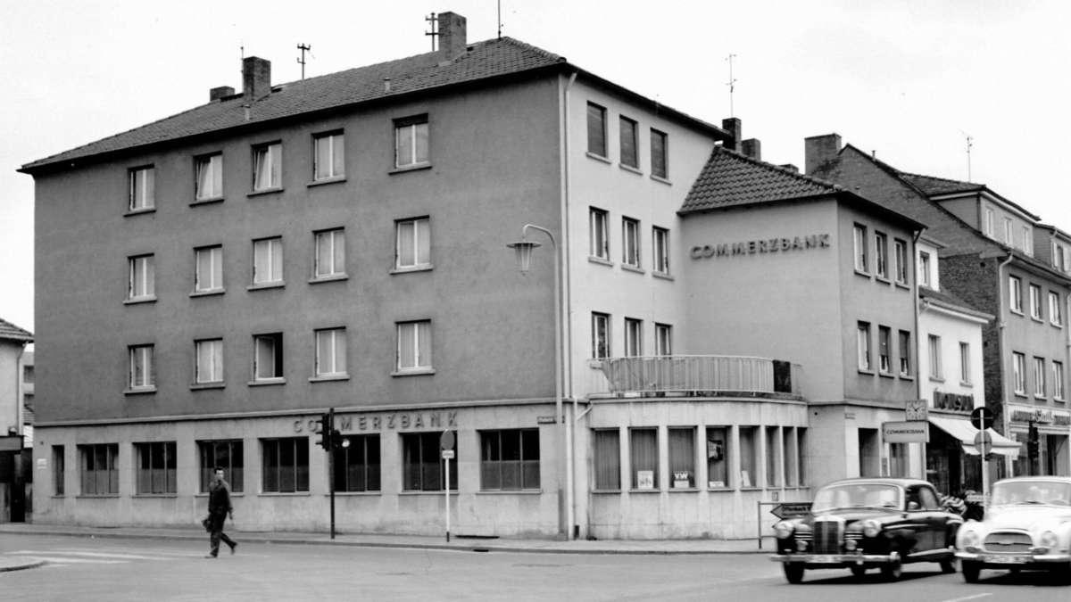 Commerzbank Neu Isenburg