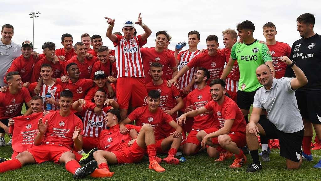 U19 Bundesliga